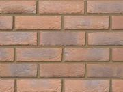 Ibstock Bradgate Harvest Antique Brick A0028A
